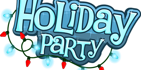 Linkedin Local Detroit - Holiday party tickets
