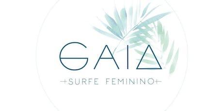 Sessão Fotográfica - Gaia + Ana Catarina - Domingo Turma 3 ingressos