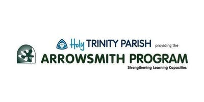 Barbara Arrowsmith-Young Presents at Holy Trinity Parish - St. Catherine's