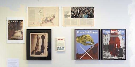 Gratis: Guided tour > exhibition Symptom Bauhaus