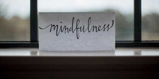 Yoga & Mindfulness for the New Year
