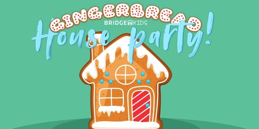 Gingerbread House Party!