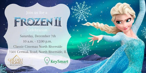 Private Screening of Frozen II