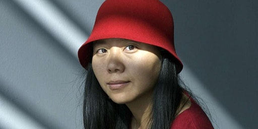 Splicing cultures: Xiaolu Guo on novels and filmmaking