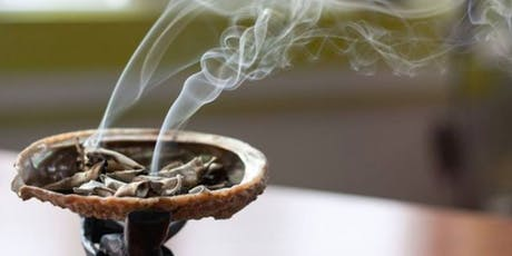 Make Your Own Herbal And Resin Incense tickets