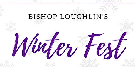 Loughlin's Winter Fest Concert tickets