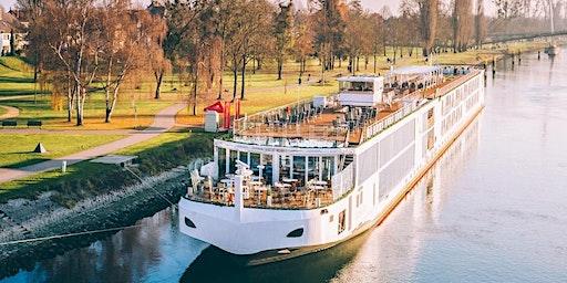 AAA's Viking Cruises EVENT