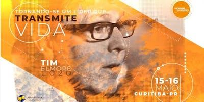 TORNANDO-SE UM LÍDER QUE TRANSMITE VIDA (COM DR. TIM ELMORE)