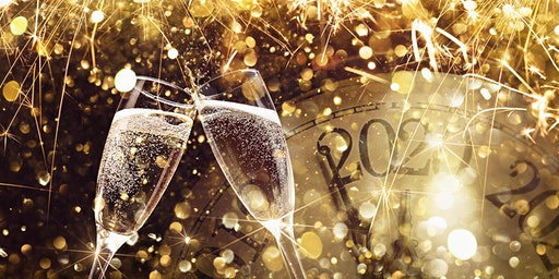 New Year's Eve Party at ENCORE!
