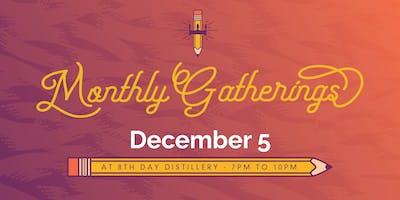 Kingdom Creative December Gathering