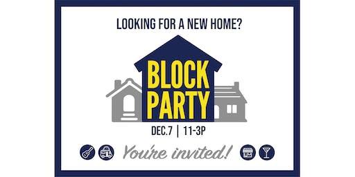 LionsGate Block Party