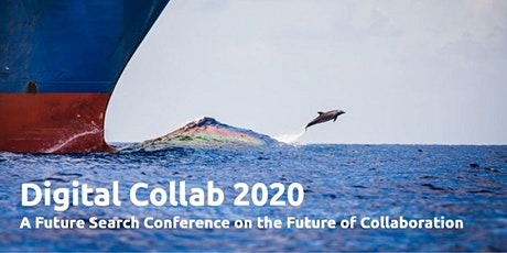 Welcome to Digital Collab'20 (a Visual Collab'18 innovation) tickets