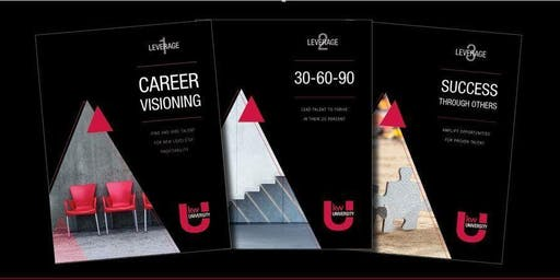 Gene Rivers-Career Visioning, 30/60/90, and Success Through Others