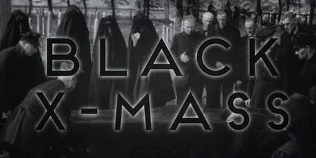 Daayani Yoga Presents: Black X-Mass tickets