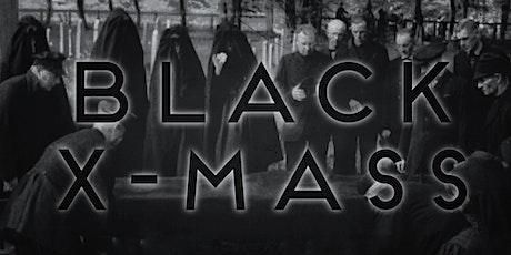 Daayani Yoga Presents: Black X-Mass tickets
