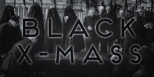 Daayani Yoga Presents: Black X-Mass