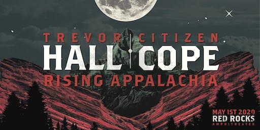 Trevor Hall at Red Rocks Amphitheatre (May 1, 2020)