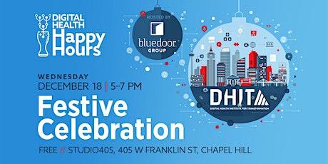Digital Health Happy Hour - Chapel Hill tickets