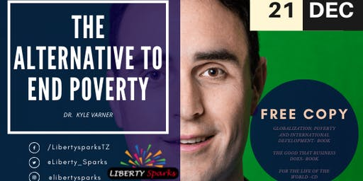 The Alternative to End Poverty Lecture