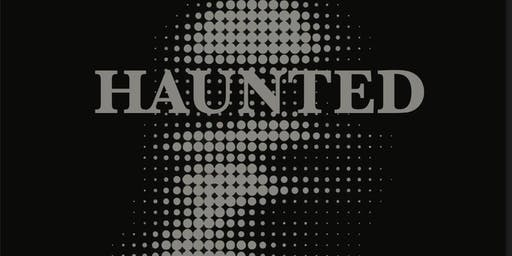 """Haunted"" Produced by Hartnell Theatre Arts and Cinema Team"