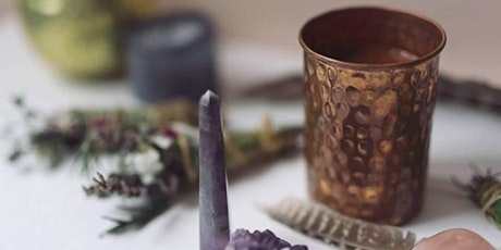 wild cacao magic: finding stillness + connection tickets