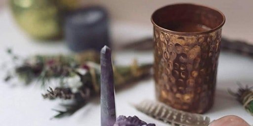wild cacao magic: finding stillness + connection