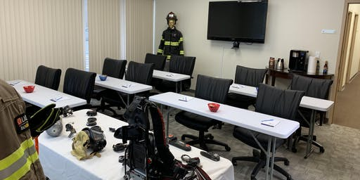 Scott Safety Specialist Training Dec. MA
