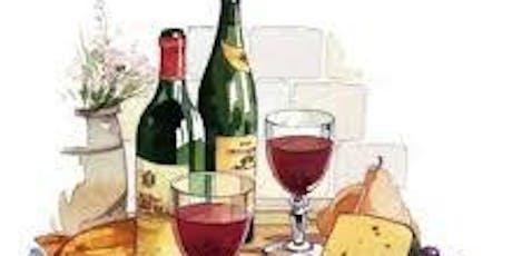 Wildwood Wine Tasting 2020 tickets