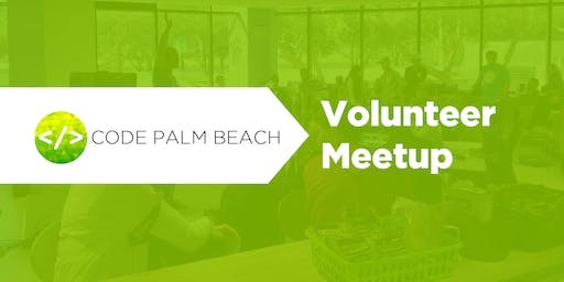 Volunteer Meetup