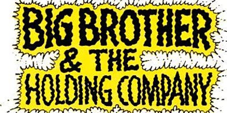 Big Brother And The Holding Company tickets