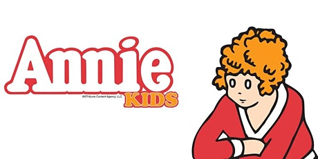 Annie Kids Camp tickets