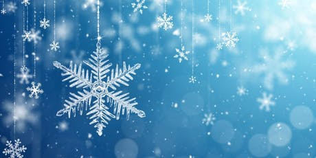 1st Annual Snowflake Christmas Event tickets