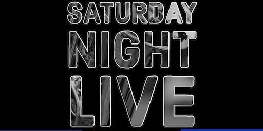 Saturday Night Live w/ Fillmore Duo