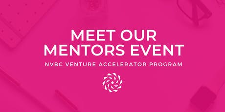 Meet our mentors tickets