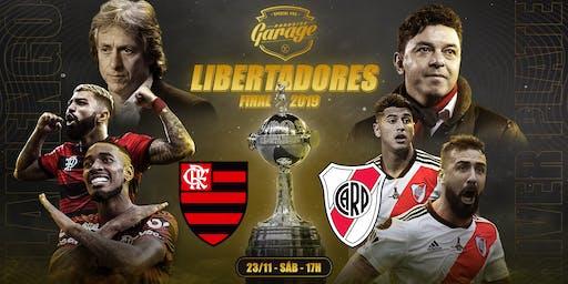 Arena Paradise - Flamengo x River