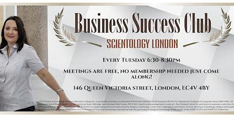 Business Success Workshop tickets