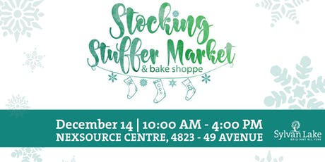 Stocking Stuffer Market tickets