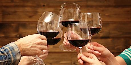 Make & Take It Wine Class tickets
