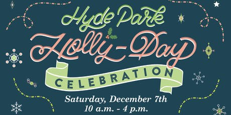 "Hyde Park Holly-Day - ""Frozen 2"" at the Harper Theater - 10 a.m. Screening tickets"