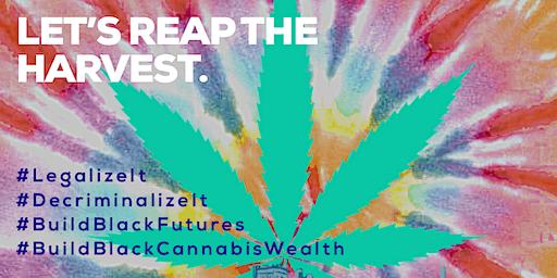 Harvest: Cannabis Legislative Advocacy Training