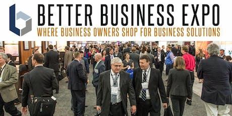 Niagara Region Better Business Expo tickets