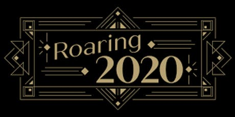 Roaring 20's New Years Eve Family Party tickets