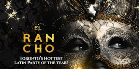 TORONTO NEW YEARS EVE 2020  DINNER DANCE tickets