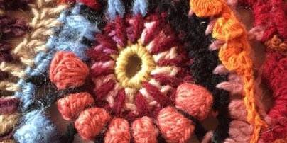 Free Form Crochet Motifs