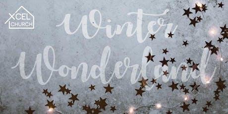 Xcel Winter Wonderland tickets
