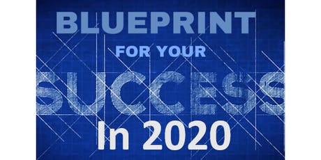 10X Growth for Year 2020 with MEGA SUCCESS Blueprint tickets
