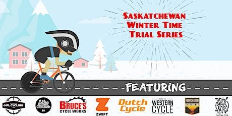 Sask Indoor Time Trial #2 tickets
