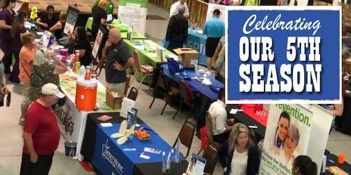 Central Florida Health Expo Registration 2019-2020 Season
