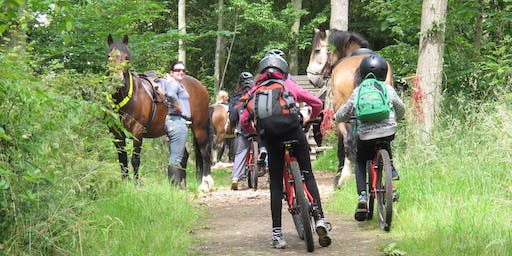 Venturing Out CIC ASN Adventurous Activities Provision - Cycling