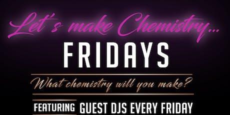 Let's Make Chemistry Fridays tickets